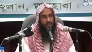 Download [Bangla Waz] Adarsha Muslim Poribar (Exemplary Muslim Family) by Motiur Rahman 3Gp Mp4