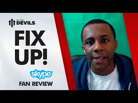 Fix Up!   Chelsea 3-1 Manchester United   FAN REVIEW