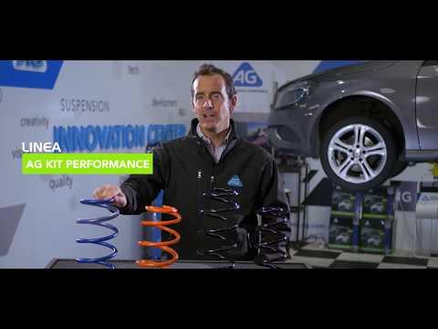 AG Performance - AG Xtreme - AG Pro Circuit - AG Sport