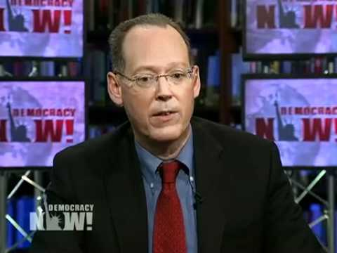 Dr. Paul Farmer on Post-Earthquake Haiti:
