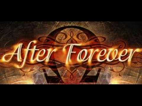 After Forever - Strong