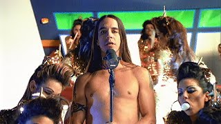 Watch Red Hot Chili Peppers Aeroplane video