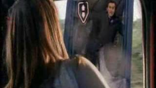 Doctor Who The Runaway Bride Scene 7