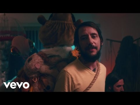 Band of Horses Casual Party rock music videos 2016