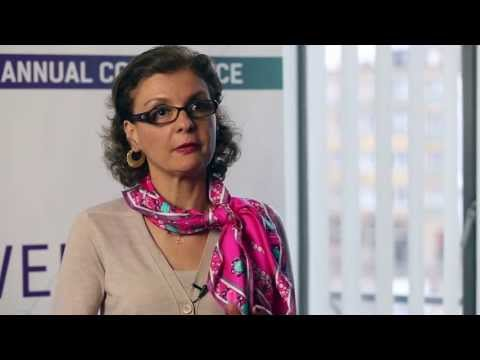EuroBioForum 2013 2nd Annual Conference | Dr Ruxandra Draghia-Akli on European Perspectives