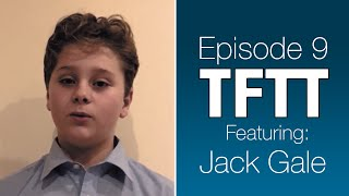 Tips From The Top - Episode 8 - Jack Gale