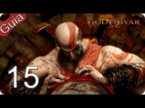 God of War 1 HD Walkthrough parte 15 Español
