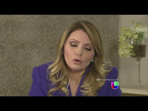 Angélica Rivera liquidó un lujoso apartamento antes de ser 'Primera Dama' de México
