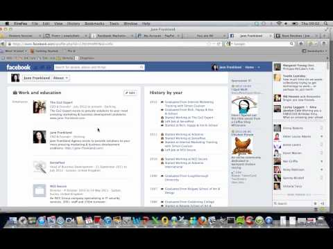 Facebook Tip - How to increase Facebook Page LIKES