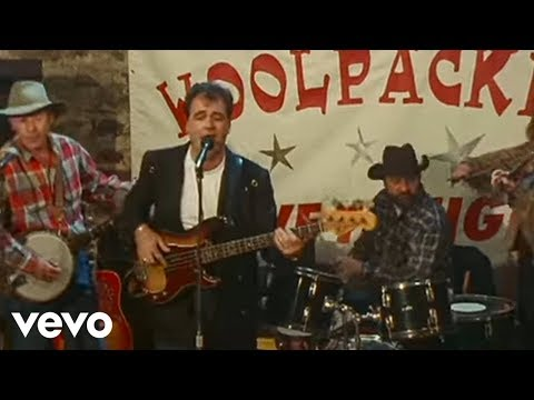 The Woolpackers - Hillbilly Rock, Hillbilly Roll