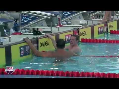 2015 Phillips 66 Nationals: Men's 200m Butterfly A Final