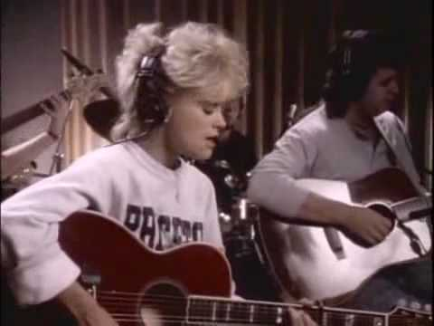 Lorrie Morgan   Out Of Your Shoes video