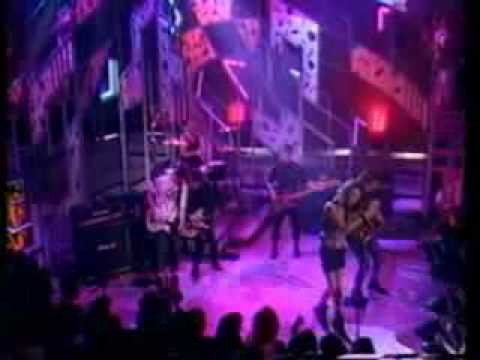 INXS - Need You Tonight (Live Top Of The Pops 1987)