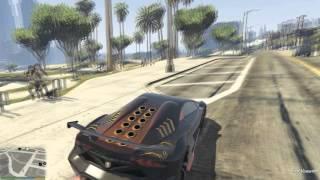 Grand Theft Auto V on GT 610 2GB