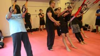 Russian WOLF combat system And Military Fitness Three in one seminar