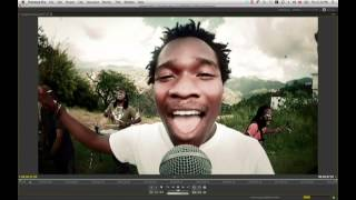GoPro HD Heros at Jamaica Jazz and Blues EP 31