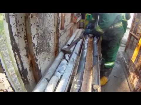 Go Pro : Hero 3 - Diamond Drilling