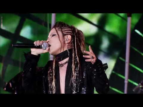 L'Arc En Ciel_叙情詩_20th L'Anniversary Live  Day2