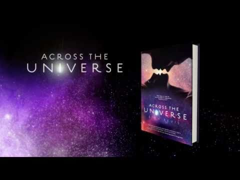 Across the Universe Book Trailer 