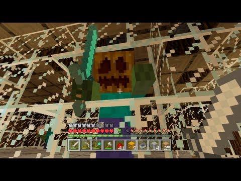 Minecraft Xbox — Witch Room [64]