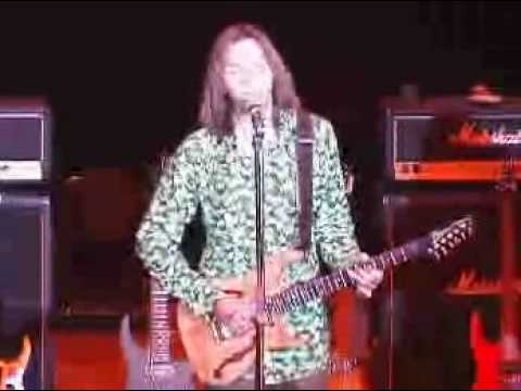Paul Gilbert - Fly Me To The Moon