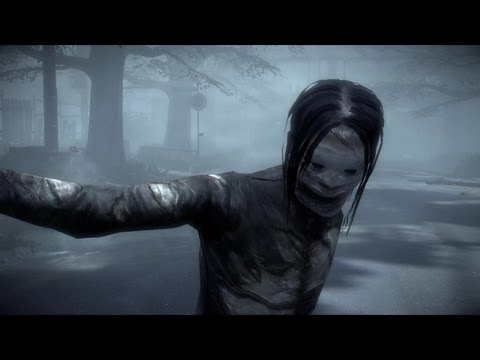 Silent Hill Downpour All Movie Cutscenes