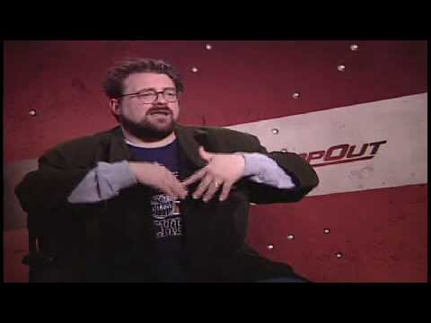 Kevin Smith addresses The Southwest issue exclusively to Tribute