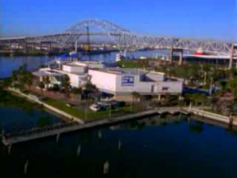 Corpus Christi, Texas travel destination