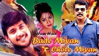 Hum Hai Bade Miyan Chote Miyan (2011)