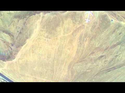 Documental del Cerro El Ancla