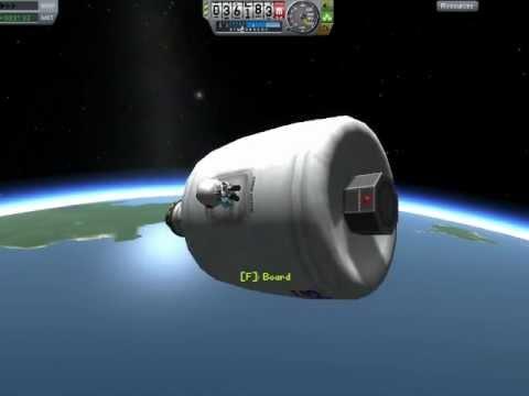 Habitation Module Lunar Habitation Station Module