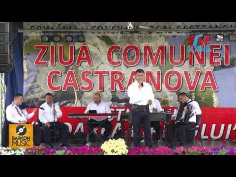 Ion Dragan - Colaj LIVE muzica Gorjeneasca la ziua com  Castranova 2016