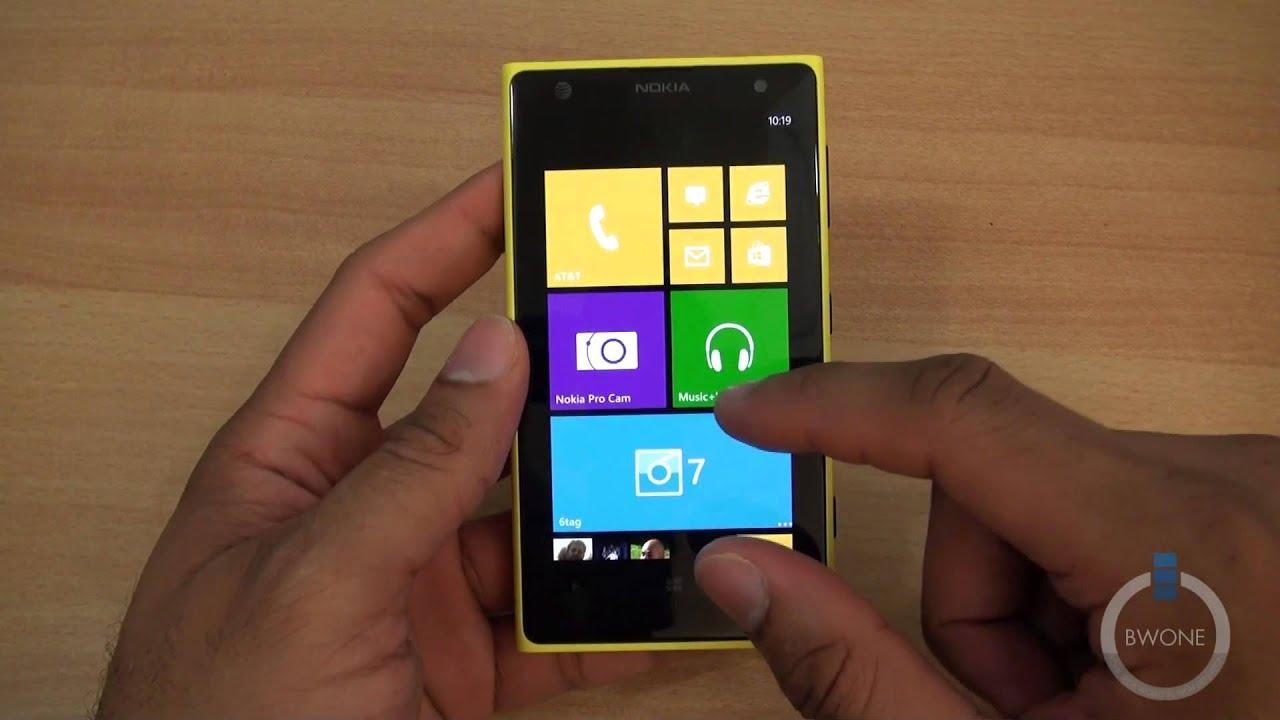 Как сделать скриншот на Nokia Lumia и смартфонах 51