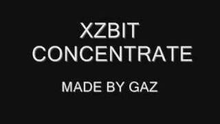 Watch Xzibit Concentrate video