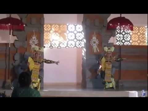 Tari Legong Keraton, Smp N 1 Mengwi video