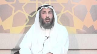 الجمع والقصر في السفر الشيخ د.عثمان الخميس
