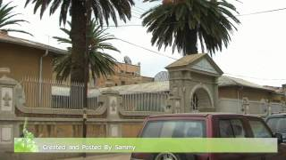 Asmara Street Views