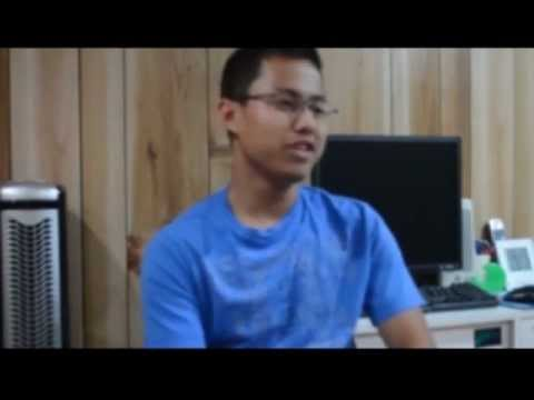 Immigrant Children Interview Video