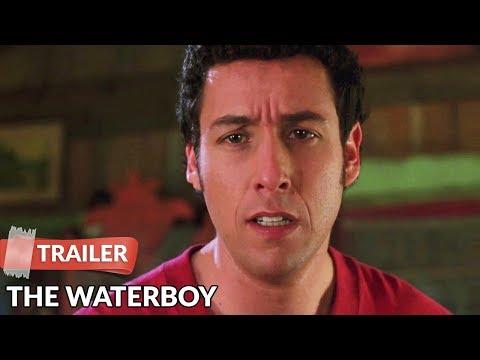 The Waterboy 1998 Trailer | Adam Sandler | Kathy Bates