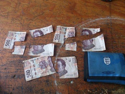 El dinero en esta vida ¡ LO ES TODO !