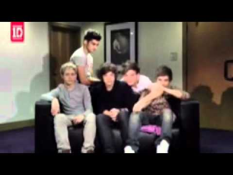 One Direction Momentos Divertidos Sub. Español (Parte 3)