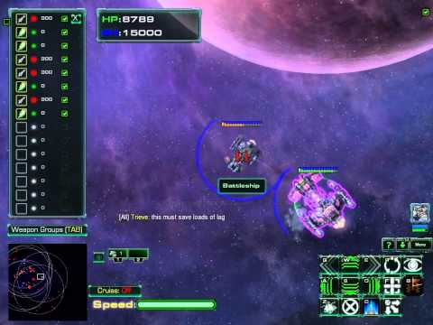 SC2 FFS Event180 Game 4 (Stellar Frontier ALPHA)