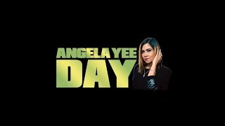 Angela Yee Day 2019