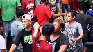 POCO POCO - TAWURAN RICUH - EVIS RENATA - ROMANSA LIVE TULAKAN HASEO & JAIL COMMUNITY