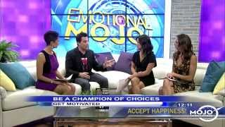 Marc Mero on Emotional Mojo