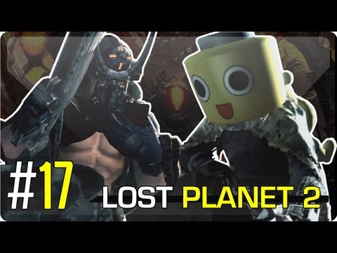 """Lost Planet 2 - """"Stealing a Submarine"""" [#17]"""
