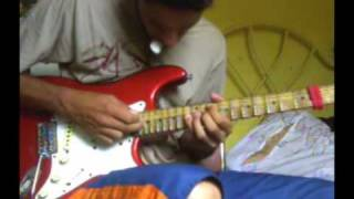 The Godfather Slash(Cover)Sergio Paganini