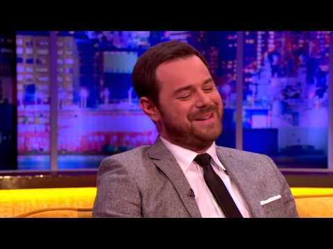 Danny Dyer's Ghost Story - The Jonathan Ross Show