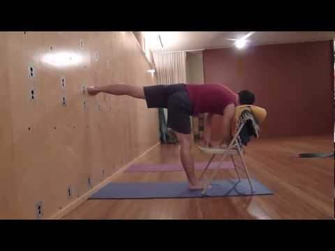Iyengar s influence on us yoga studios flows on