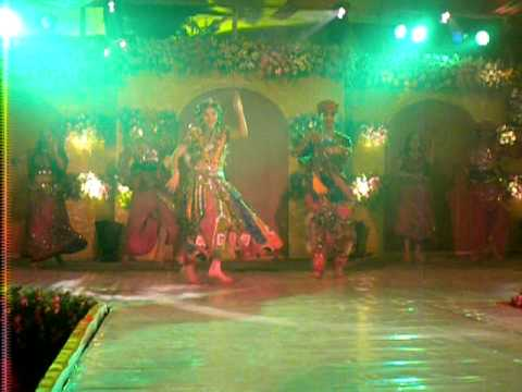 Aavishkar Dance Academy002(holiya Me Ude Re Gulal) video